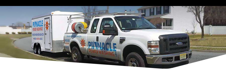 Pinnacle Power Washing & Roof Cleaning